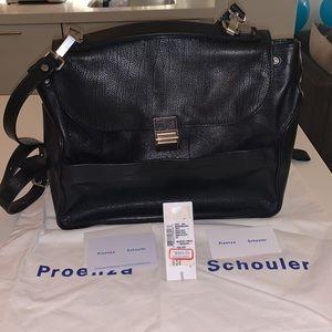 NWOT Proenza Schouler Cross-Body Purse
